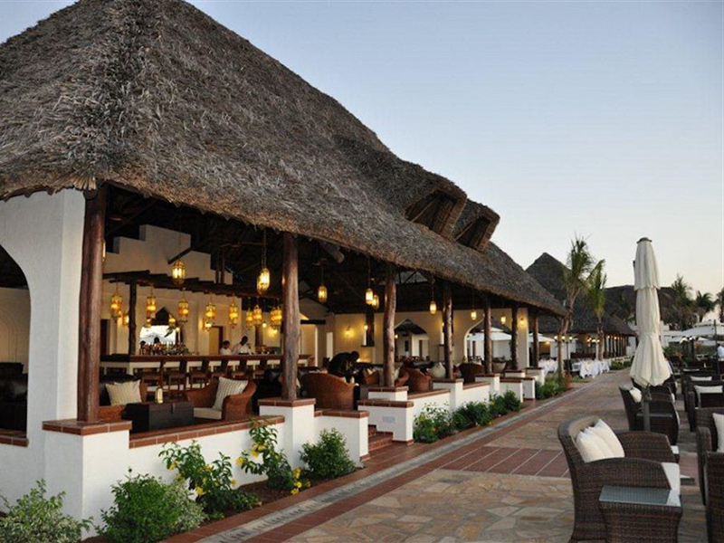 4 sea cliff resort and spa specialises in holiday packages to zanzibar - Home salon zanzibar ...