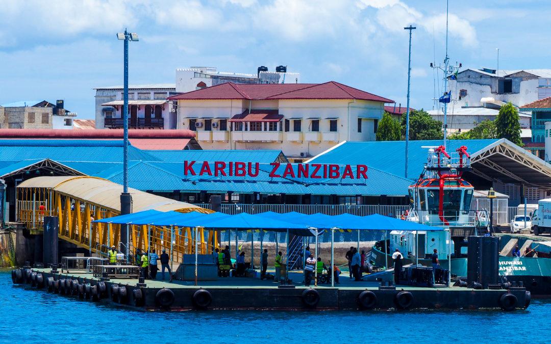 Karibu Zanzibar – Welcome